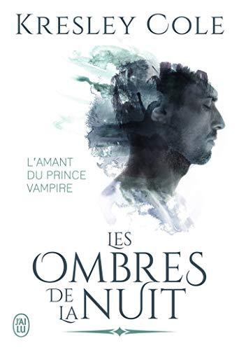 Les Ombres de la nuit - Tome 14 : L'amant du prince vampire de Kresley Cole 41ogso10
