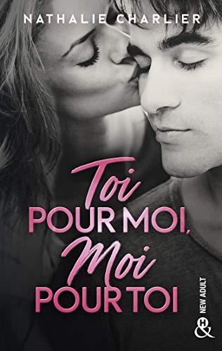 Les parutions en romance - Février 2019 41r7h410