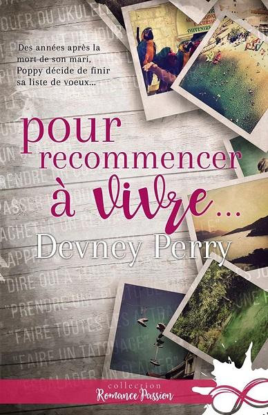 Pour recommencer à vivre de Devney Perry 48380010