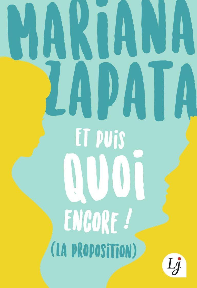 {Recommandations lecture} Le best-of de la semaine ! - Page 5 51deuq10