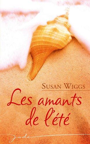 Les amants de l'été de Susan Wiggs 51dfcw10