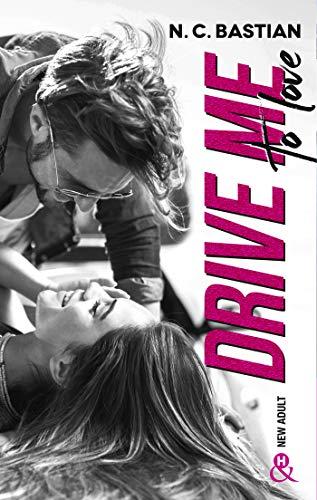 Drive me to love de N.C Bastian 51dtx210