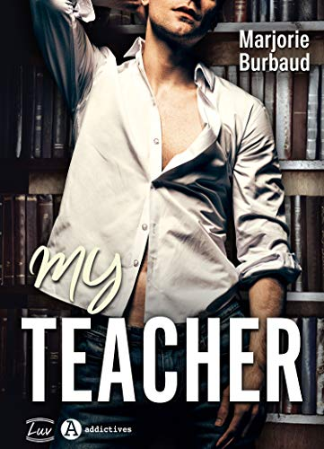 My Teacher de Marjorie Burbaud 51effa10