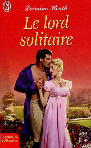 Le lord Solitaire de Lorraine Heath 51jk3710