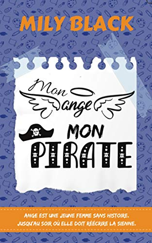 Mon ange mon pirate de Mily Black 51maa610