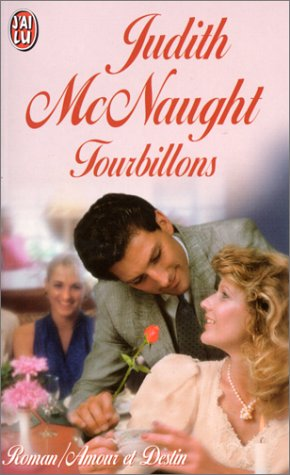 Second opportunities - Tome 1 : Tourbillons de Judith McNaught  51p89x10