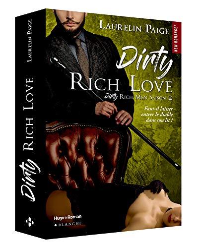 Dirty Duet - Tome 2 : Dirty rich love de Laurelin Paige 51rhsh10