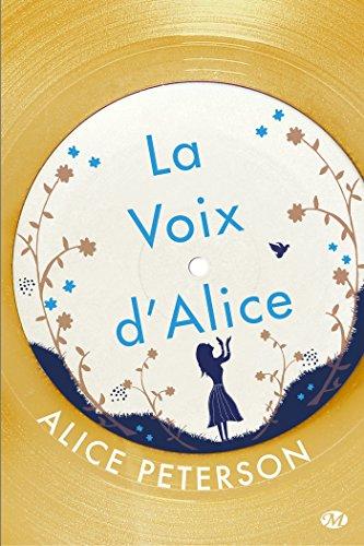 La voix d'Alice de Alice Peterson 51wb3s10