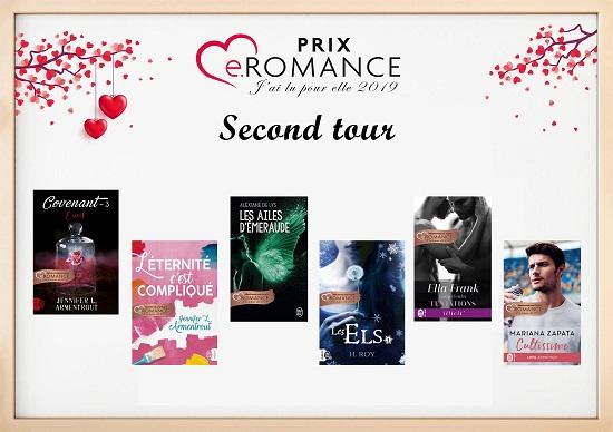 prix - Prix e.Romance J'ai Lu Pour Elle 2019 56811210