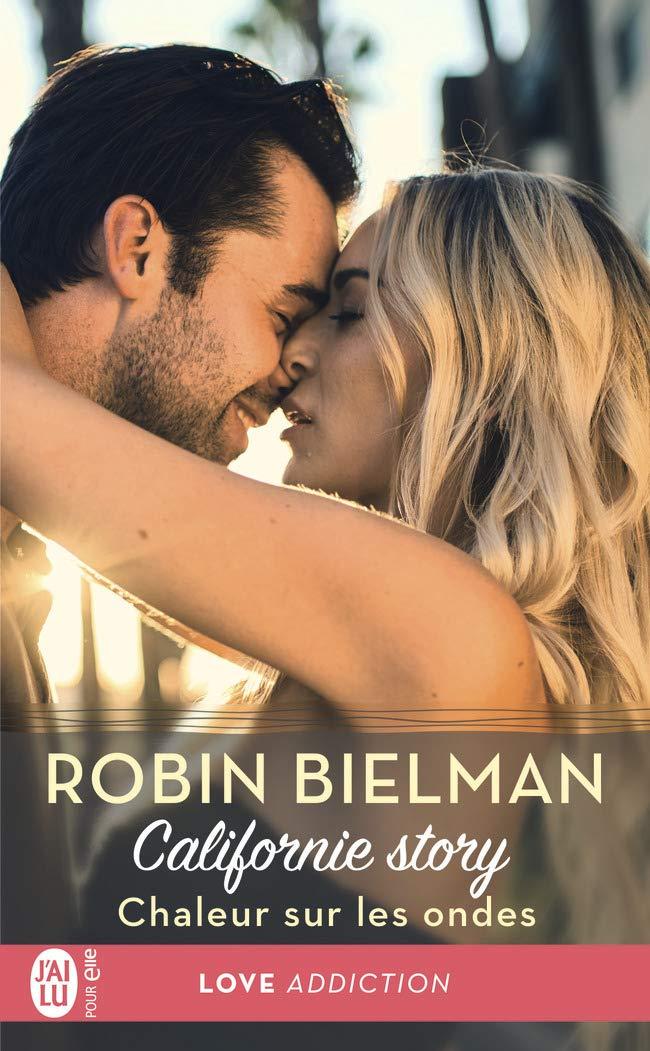 californie - Californie story - Tome 1 : Chaleur sur les ondes de Robin Bielman 610bwc10