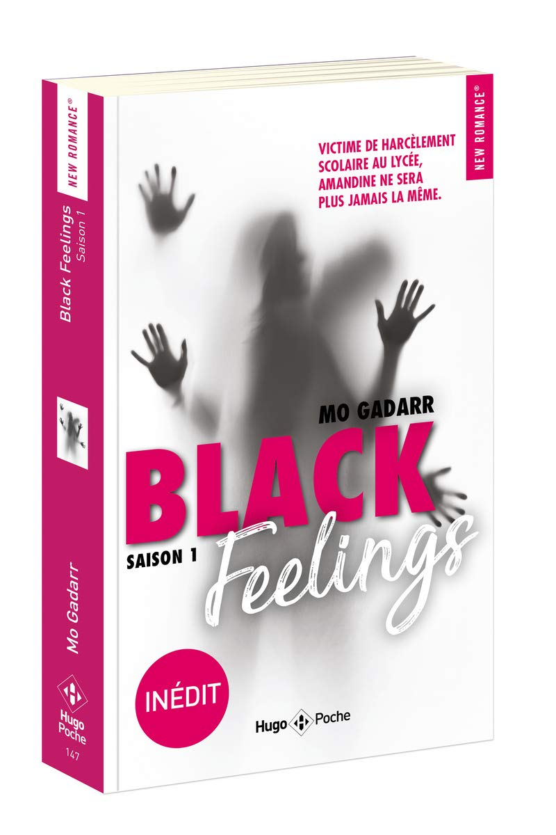 Black Feelings de Mo Gadarr 616klg11