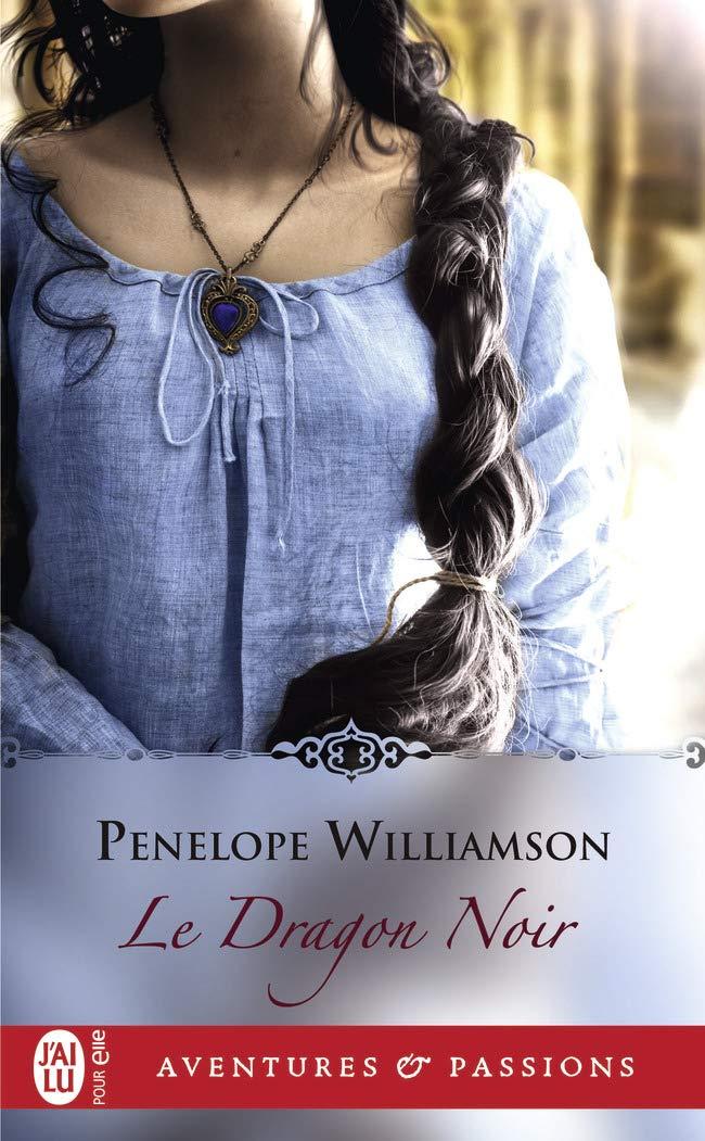 le dragon noir - Le Dragon Noir de Penelope Williamson 618drg10