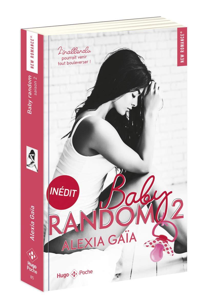 Baby Random - Tome 2 de Alexia Gaïa 61knne10