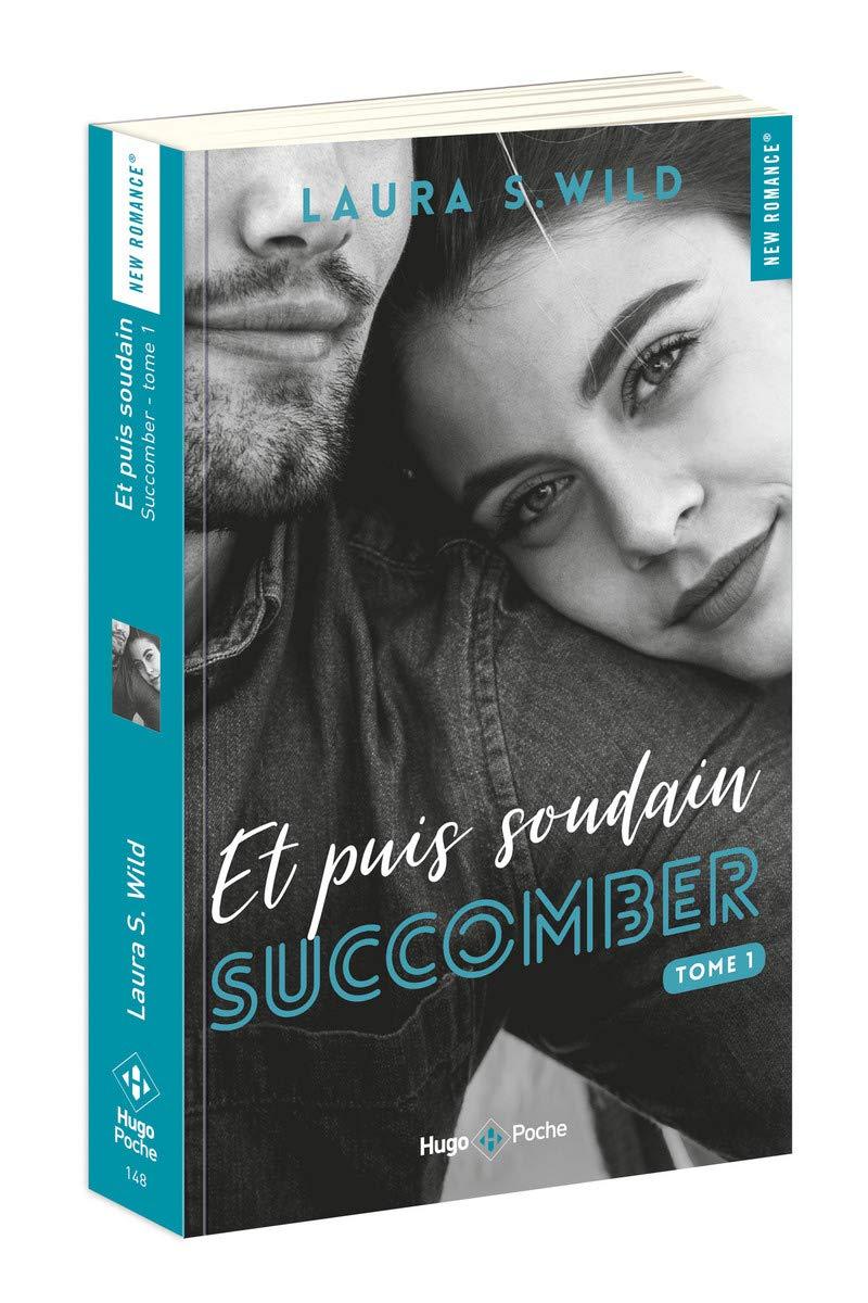 Les parutions en romance - Septembre 2019 61m7ht10