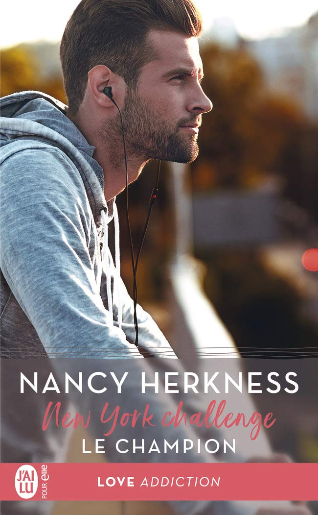 New York challenge - Tome 2 : Le Champion de Nancy Herkness 61mhiv10