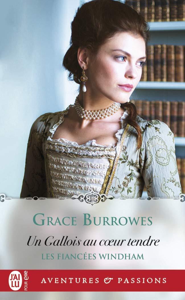 Les fiancées Windham - Tome 3 : Un Gallois au coeur tendre de Grace Burrowes 61mpn710