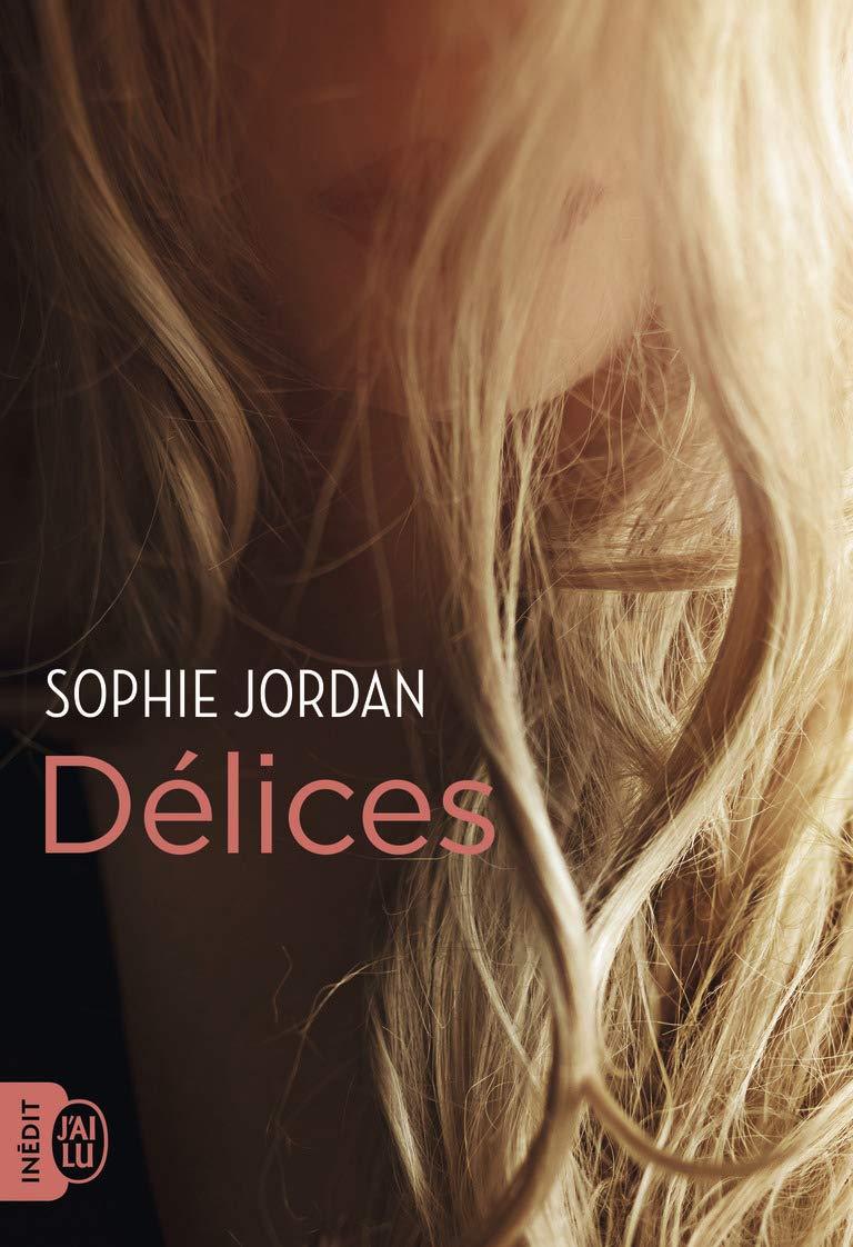 The Ivy Chronicles - Tome 3 : Délices de Sophie Jordan 61ojrd10