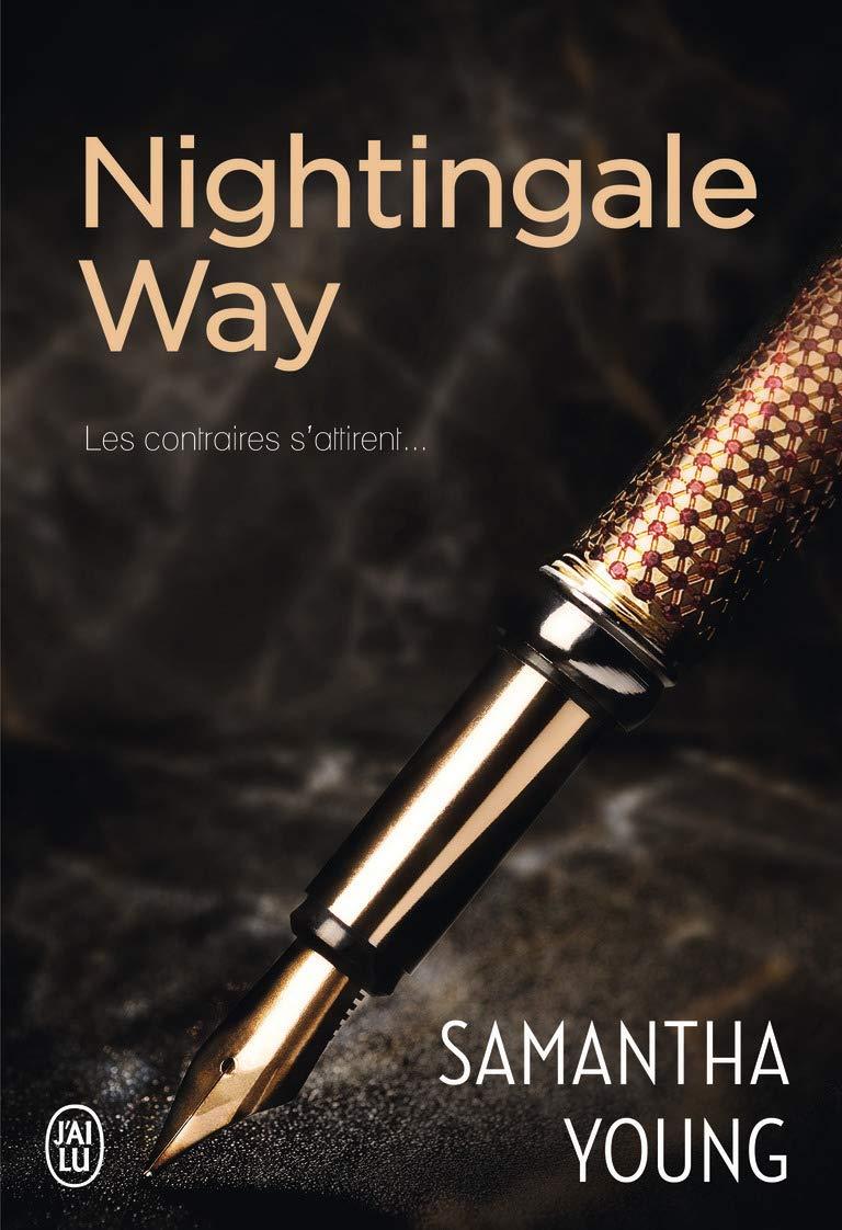 Dublin Street - Tome 6 :  Nightingale Way de Samantha Young 61r2bq10