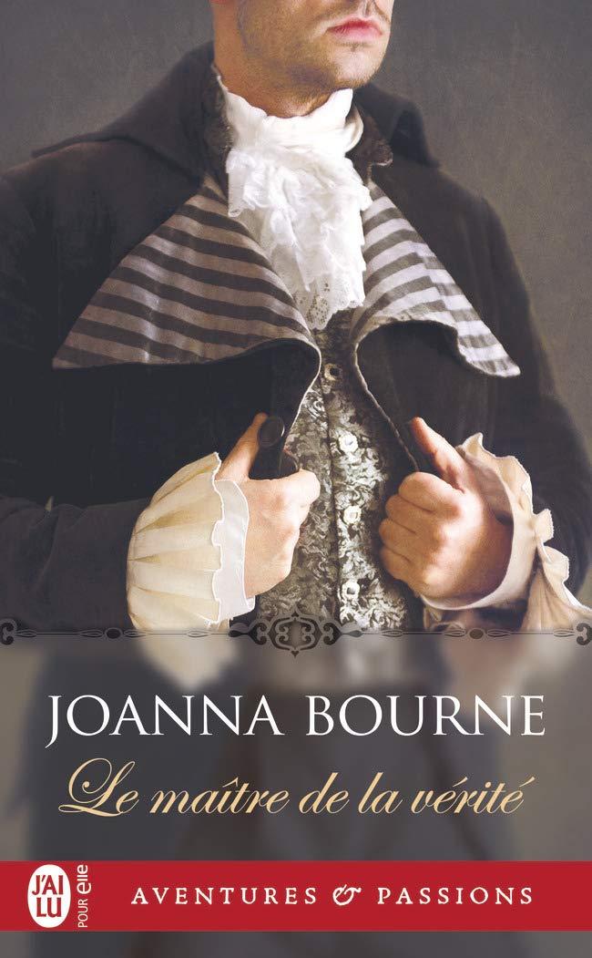 Spymasters - Tome 5 : Le maître de la vérité de Joanna Bourne 61r6jt10