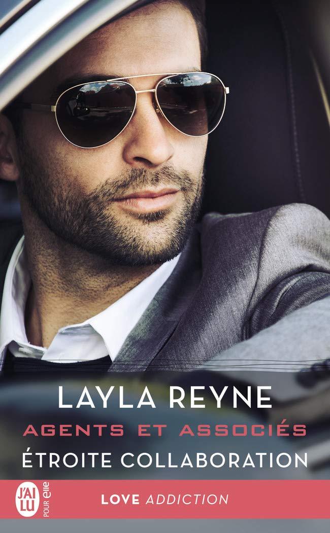 Reyne - Agents et associés - Tome 2 : Étroite collaboration de Layla Reyne 61ri4i10