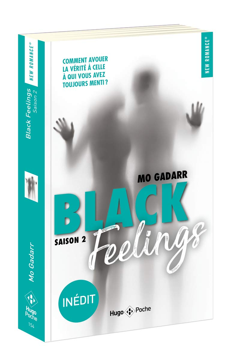 Black feelings Tome 2 de Mo Gadarr 61u1nx10