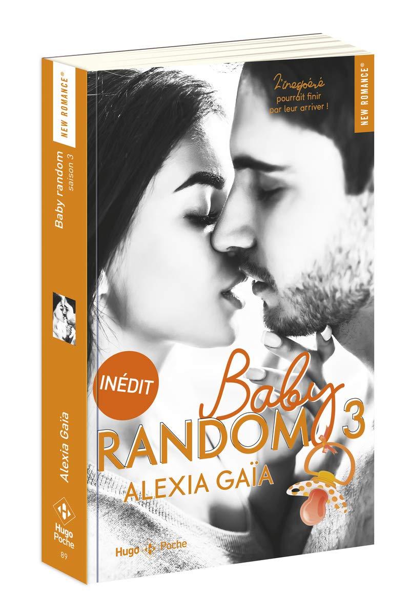 Baby Random - Tome 3 de Alexia Gaïa 61uf3o10