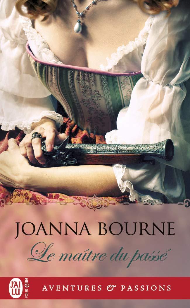 Spymasters - Tome 4 : Le maître du passé de Joanna Bourne 61uy8810
