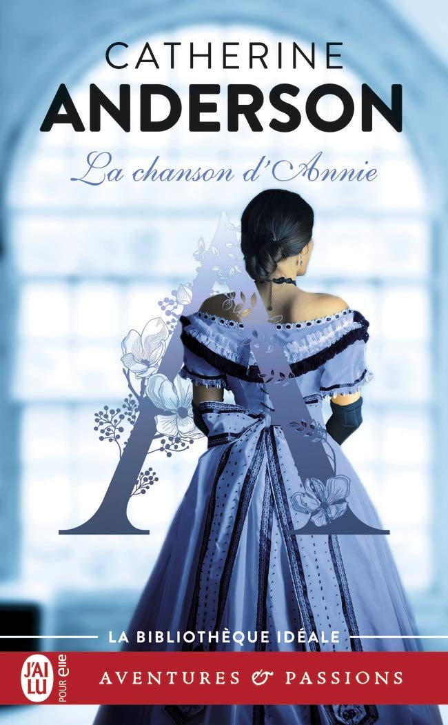 La chanson d'Annie de Catherine Anderson 61uykj10