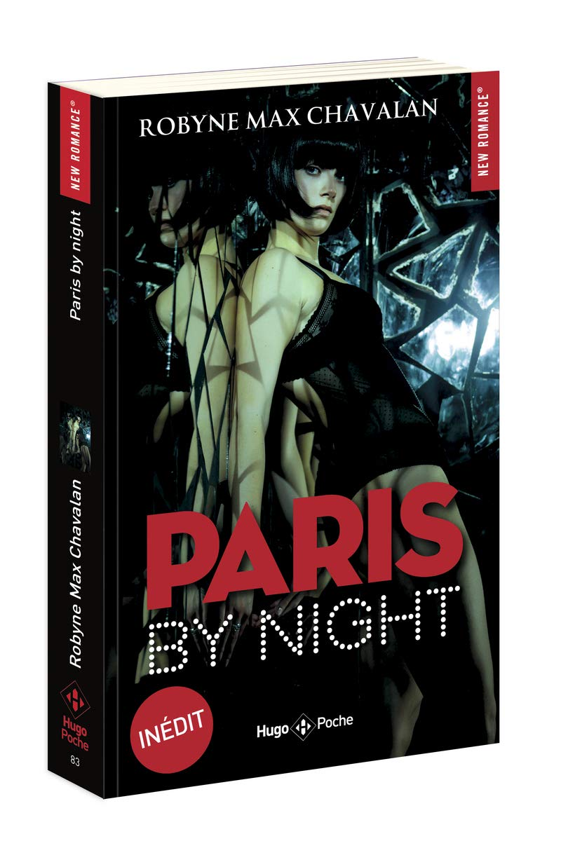 Paris by night de Robyne Max Chavalan 61yh9h10