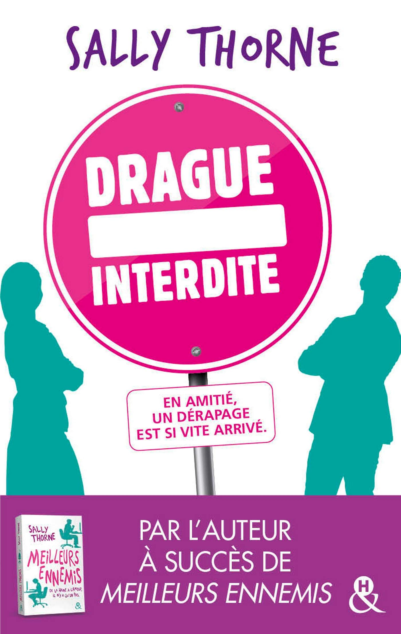 percent - Drague interdite de Sally Thorne 712bpn10