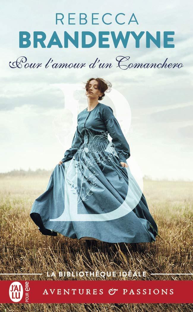 Pour l'amour d'un comanchero de Rebecca Brandewyne 717bdp10