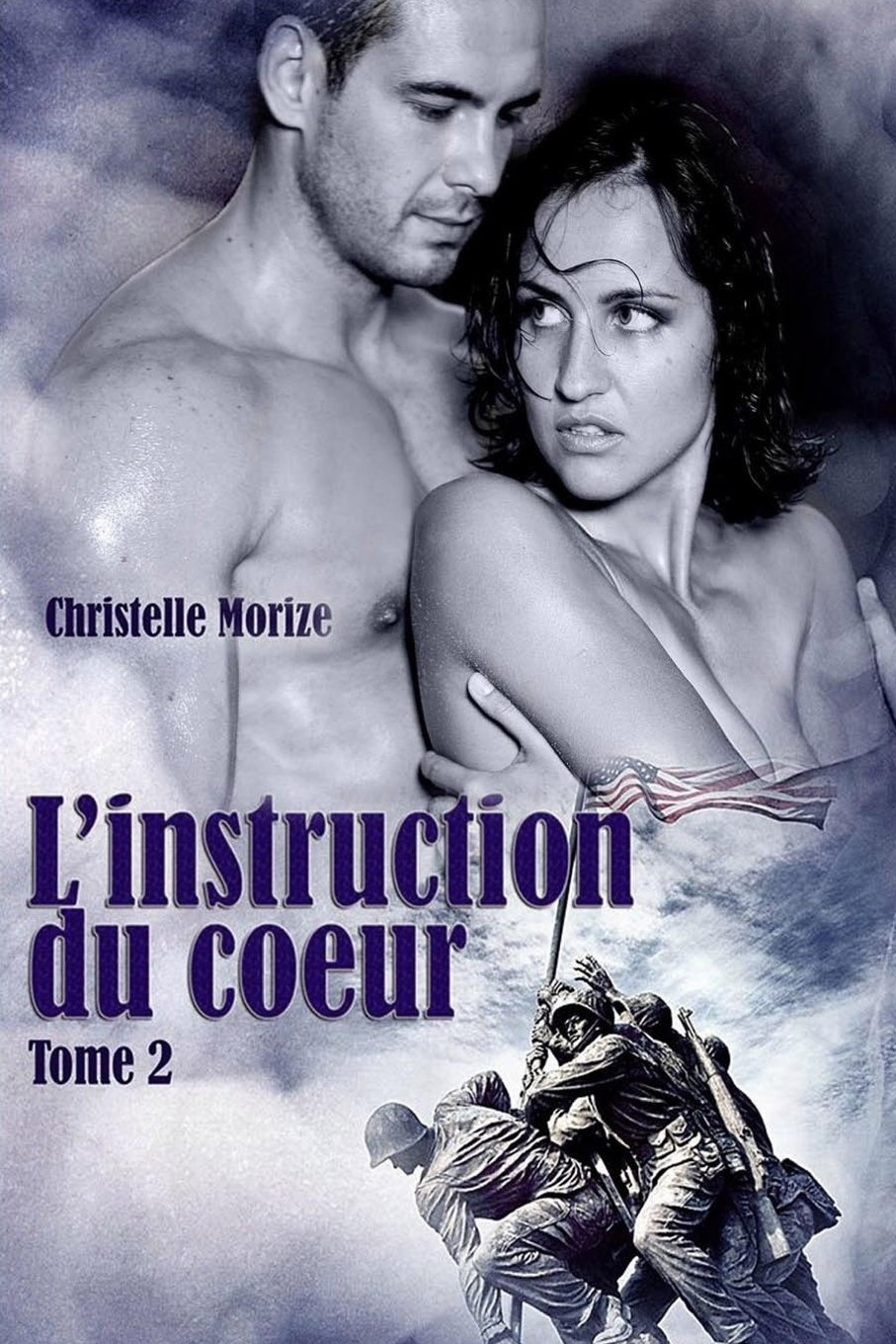 L'instruction du coeur - Tome 2 de Christelle Morize 71aqbe10
