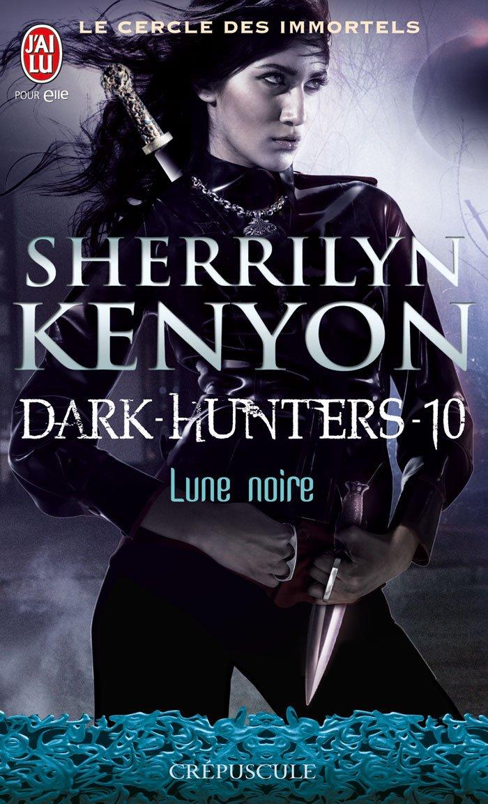 Le Cercle des Immortels - Tome 10 : Lune Noire de Sherrilyn Kenyon 71g2wo10