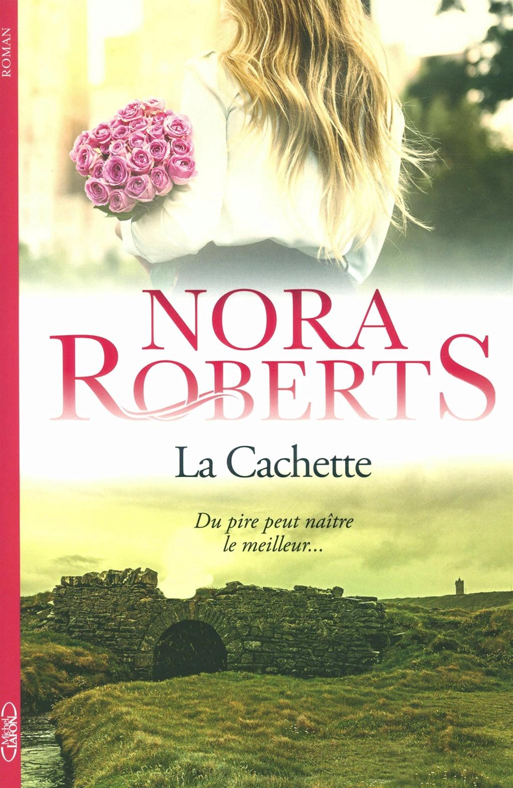 La Cachette de Nora Roberts  91dnod10