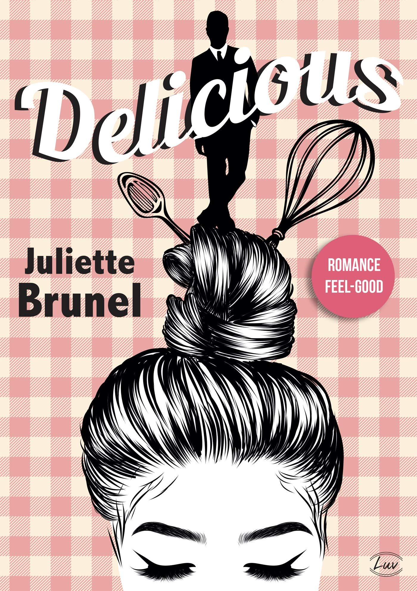 Delicious de Juliette Brunel  91ndjp10