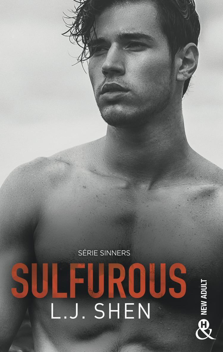 Sinners of Saint - Tome 0.5 : Sulfurous de L.J Shen 97822810