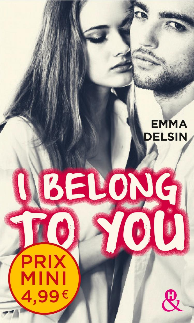 I belong to you de Emma Delsin 97822813