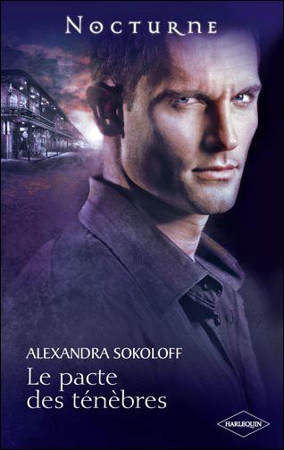 Les peuples de l'ombre - Tome 2 : Le pacte des ténèbres de Alexandra Sokoloff 97822836
