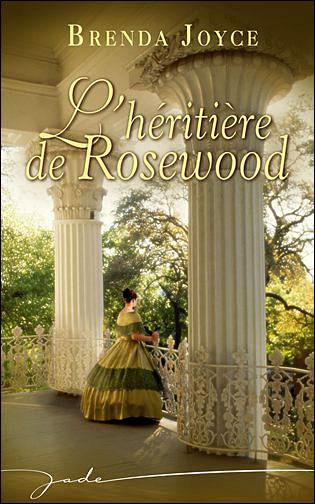 Les De Warenne - Tome 1 : L'héritière de Rosewood de Brenda Joyce 97822839