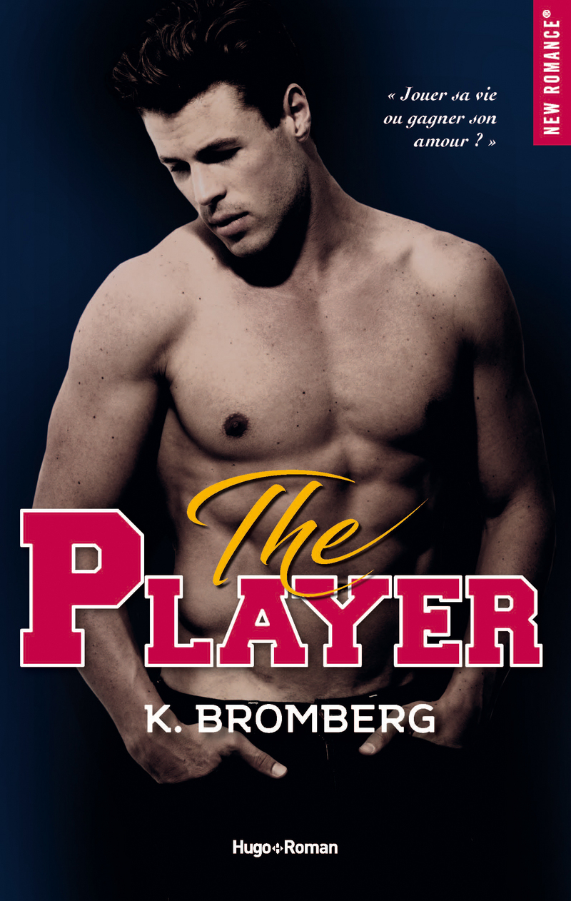 The Player - Tome 1 de K. Bromberg 97827511