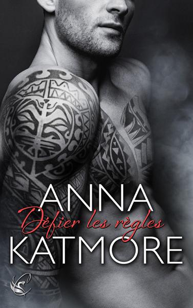 Crushed hearts - Tome 1 : Défier les règles de Anna Katmore Anna_k10
