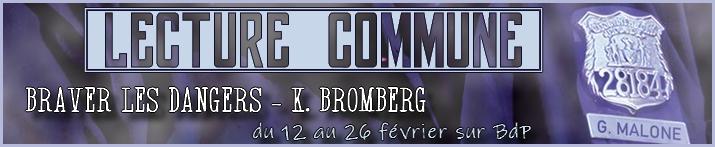 Lecture commune : Braver les dangers de K. Bromberg - du 12 au 26 février ! Banniz20
