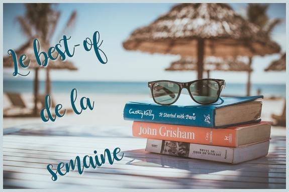 Recommandations - {Recommandations lecture} Le best-of de la semaine ! - Page 13 Best_o10