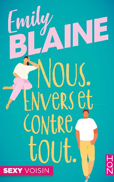{Recommandations lecture} Le best-of de la semaine ! - Page 12 Blaine10