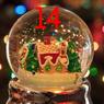 {Calendrier de Fêtes} BdP fête Noël 2020 !  Boule_11