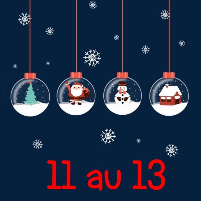 {Calendrier de Fêtes} BdP fête Noël 2020 !  Boule_12