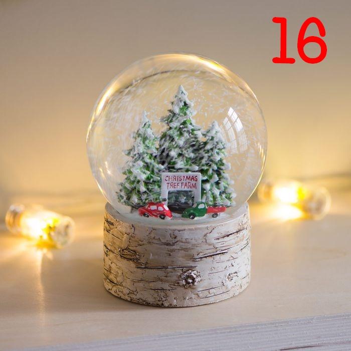 {Calendrier de Fêtes} BdP fête Noël 2020 !  Boule_15