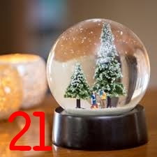 {Calendrier de Fêtes} BdP fête Noël 2020 !  Boule_22