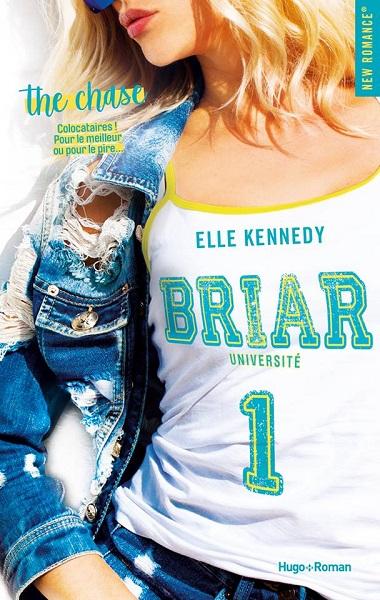 Briar U - Tome 1 : The Chase de Elle Kennedy Briar_10