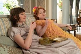 Les Bridgerton de Julia Quinn : adaptation par Netflix ! Elozcs10